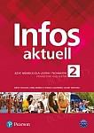Infos aktuell 2 Podręcznik + kod (Interaktywny podręcznik + interaktywny zeszyt ćwiczeń)