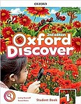 Oxford Discover 1 2nd edition Student Book