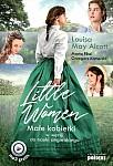 Little Women. Małe kobietki w wersji do nauki angielskiego Książka + mp3 online