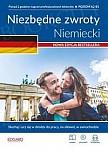 Niemiecki. Niezbędne zwroty Książka + CD mp3