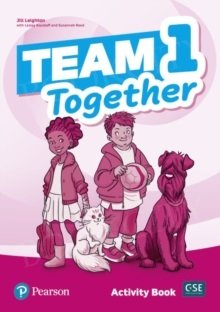Team Together 1 Activity Book
