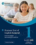 Practice Tests Plus. PTE General - Level 1 (A2) Student's Book (No key) with App & Online Resources