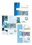 New Enterprise B1+ Workbook Practice Pack (6 komponentów)