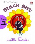 Black ant Book with CD