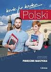 Polski krok po kroku 2 Podręcznik nauczyciela