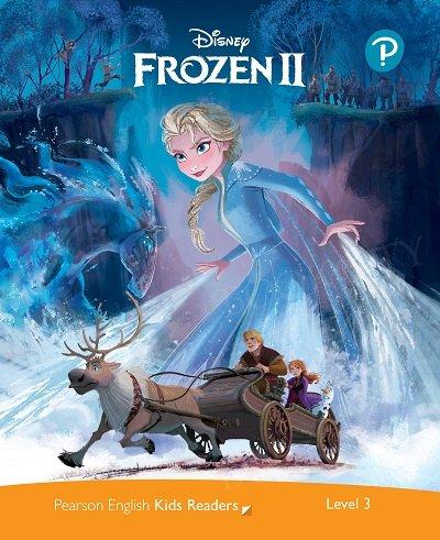 Frozen 2 Książka