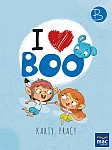 I love Boo. Poziom B Poziom B Karty pracy