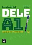 Las claves DELE A1 Podręcznik + audio online