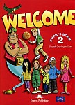 Welcome 2 podręcznik