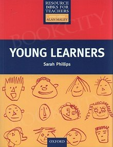 Resource Books for Teachers Young Learners