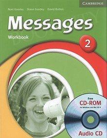 Messages 2 ćwiczenia