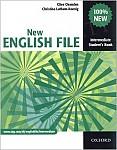 New English File Intermediate (2006) podręcznik