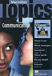 Topics Pre-intermediate Communication