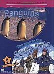Penguins/Race to the South Pole