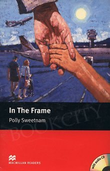 In the Frame Book and CD