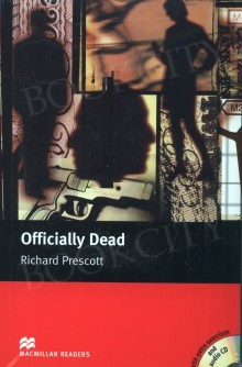 Officially Dead Book and CD