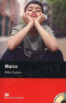 Marco Book and CD