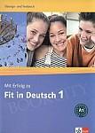 Mit Erfolg zu Fit in Deutsch 1 ćwiczenia