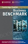 Business Benchmark Advanced Personal St Book BEC and BULATS edition