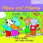 Hippo and Friends Level 1 Audio CD