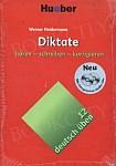 deutsch üben Band 12: Diktate hören  schreiben  korrigieren (mit 2 CDs)