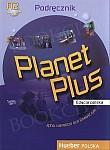 Planet Plus (edycja polska) podręcznik