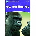 Go, Gorillas, Go Activity Book