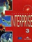 Enterprise 3 Pre-Intermediate Student's Book