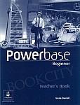 Powerbase Beginner książka nauczyciela