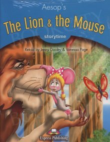 The Lion and the Mouse Teacher's Edition