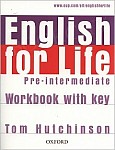English for Life Pre-Intermediate ćwiczenia