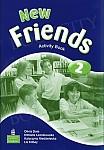 New Friends 2 Workbook