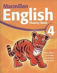 Macmillan English 4 Fluency Book