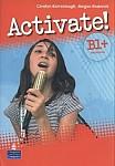 Activate! B1+ (Pre-FCE) Workbook (no Key) plus iTest Multi-ROM