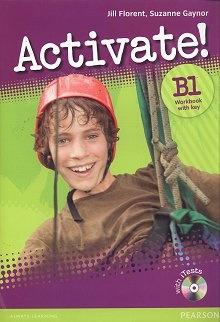 Activate! B1 (Intermediate) ćwiczenia