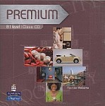 Premium B1 (PET) Audio CD