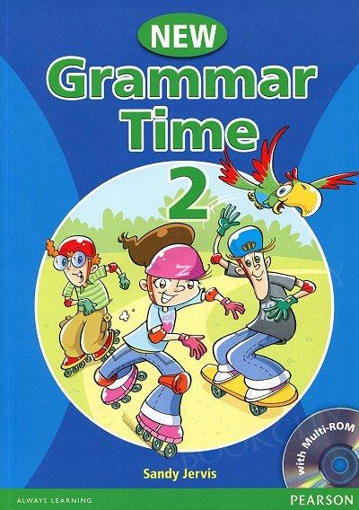 Grammar Time 2