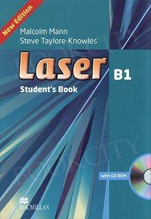 Laser B1 (New Edition) podręcznik