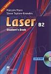 Laser B2 (New Edition) książka nauczyciela