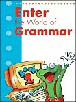 Enter the World of Grammar 2 Book 2
