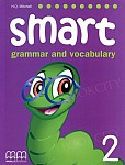 Smart. Grammar and Vocabulary 2 podręcznik