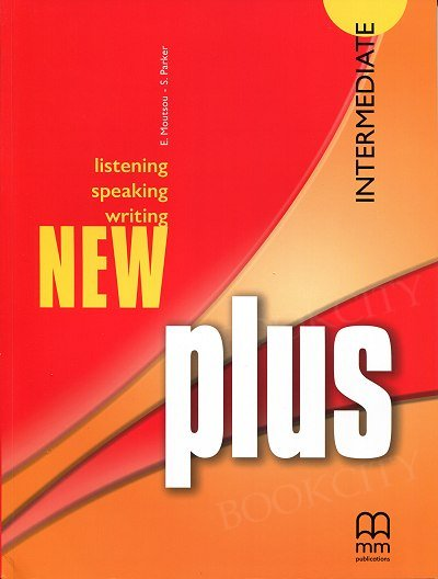 New Plus Intermediate Student's Book