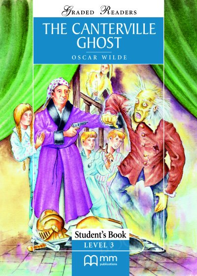 The Canterville Ghost Student's Book