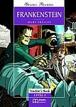 Frankenstein Activity Book