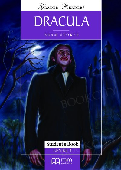 Dracula Student's Book