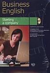Business English. Starting a company