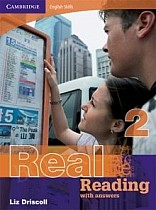 Real Reading Level 2 (B1 Pre-Intermediate)