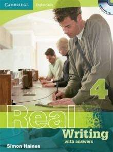 Real Writing Level 4 (C1 - Advanced)