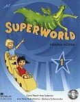 Superworld 1 podręcznik