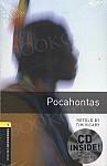 Pocahontas Book and CD